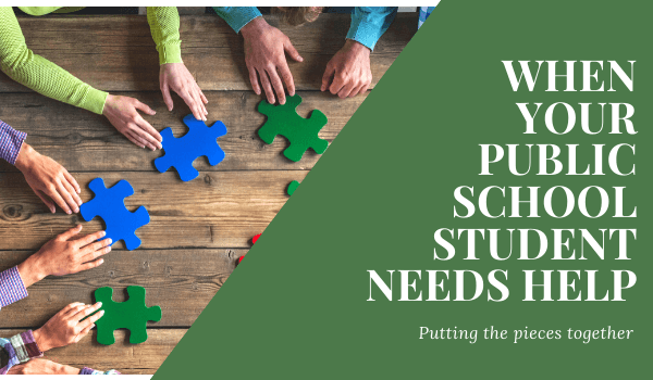 Resources for Public School Students
